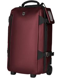 Victorinox Carry On - Red