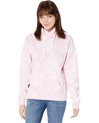 Steve Madden Jack Sweatshirt - Pink