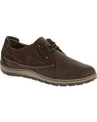 Merrell - Ashland Tie Shoe - Lyst