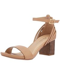 9c5602d2164f CL By Chinese Laundry - Joy Heeled Sandal - Lyst