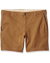 Columbia - Big And Tall Flex Roc Comfort Stretch Casual Short - Lyst