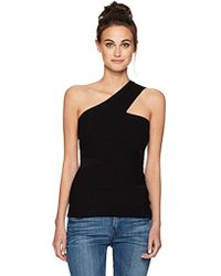Bailey 44 Spin Out Top - Black