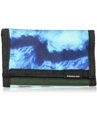 Quiksilver - The Everydaily Wallet, - Lyst