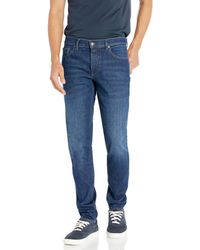 The Kooples Casual Slim Fit Jeans - Blue