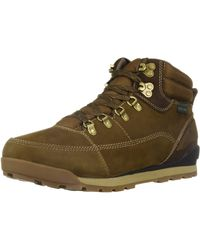 Eastland Chester Hiking Boot - Multicolor