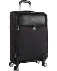Vince Camuto Luggage - Black
