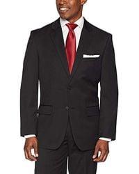 Jones New York Suit Separate (blazer And Pant) - Black