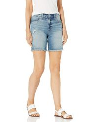 "Joe's Jeans - The 7"" Bermuda Short - Lyst"
