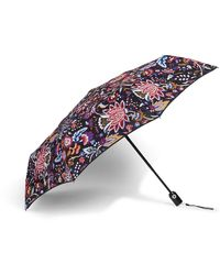 Vera Bradley Umbrella - Blue