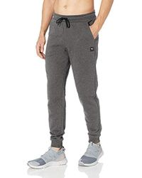 Peak Velocity - French Terry Jogger Athletic-fit Pant - Lyst
