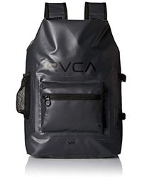 20885c4378ce Lyst - Rvca Densen Packable Backpack in Green for Men