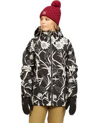 Billabong - Sula Insulated Snow Jacket - Lyst