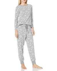 Nautica Pajama Set - Gray