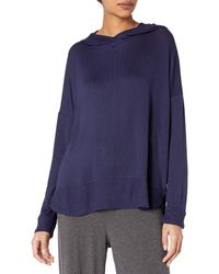 N Natori Sweater - Blue