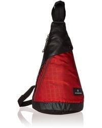 Victorinox Altmont 3.0 Dual-compartment Mono Sling Bag - Multicolor