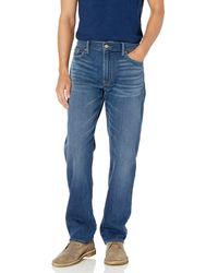 Lucky Brand - 363 Vintage Straight Jean - Lyst