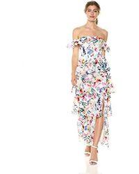 Amanda Uprichard - Venezia Gown - Lyst