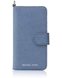 Michael Kors - Folio Phn Cse Tab 7 - Lyst
