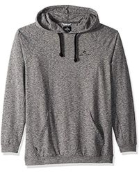 7ccfb6247630 Lyst - Champion Vapor Cotton Pullover Hoodie in Gray for Men