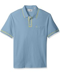 ORIGINAL PENGUIN Mens Big and Tall Ss Feeder Stripe Polo-Classic Fit Big /& Tall