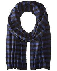 Original Penguin - Bailey Stripe Scarf - Lyst