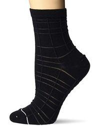 Yummie - Anklet Sock, - Lyst