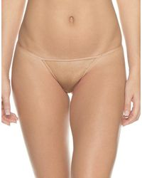 Cosabella Soire G-string - Natural