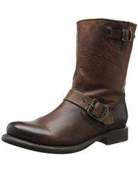 Frye 'jenna Engineer' Boot - Brown