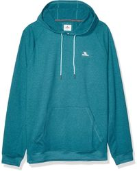 Rip Curl Fusion Vapor Cool Fleece Sweatshirt - Blue