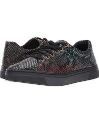 ce49b0e1e65833 Lyst - Reebok Antonia X  ventilator  Sneakers in Black