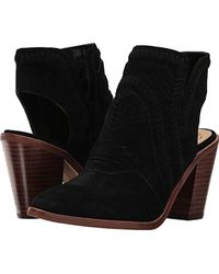 Vince Camuto - Binks Ankle Boot - Lyst