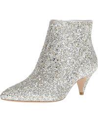 Kate Spade S Stan Boot - Metallic
