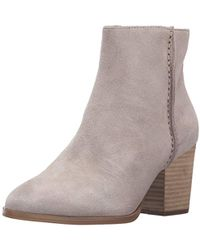 French Connection - Banji Ankle Bootie - Lyst