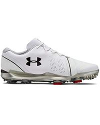 8e06a6e509e65 Under Armour Men's Ua Spieth One Golf Shoes in White for Men - Lyst
