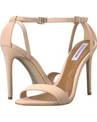 Steve Madden - Lacey Heeled Sandal - Lyst