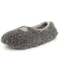 UGG 'Birche' Slipper - Gray
