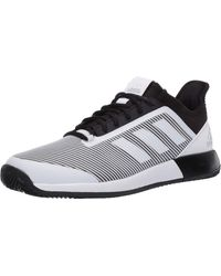 adidas - Defiant Bounce 2 W Sneaker - Lyst