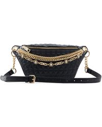 ALDO Adwoiwen Belt Bag - Black