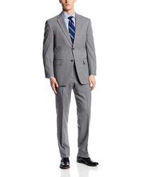 Jones New York Dexter Suit - Gray