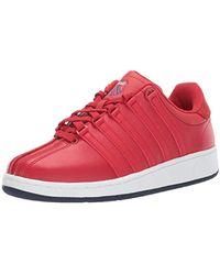 K-swiss - Classic Vn Fashion Sneaker - Lyst