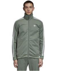 adidas Originals Franz Beckenbauer Tracktop - Green