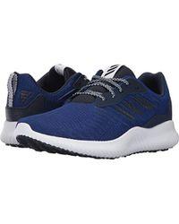 buy popular cd16f d30f3 adidas - Alphabounce Rc M Running Shoe - Lyst