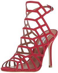 Steve Madden - Slithur Dress Sandal - Lyst