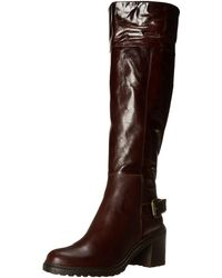 Kenneth Cole Reaction Rocky Hill Harness Boot - Brown