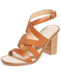 Joie Onfer Sandals - Brown
