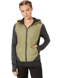 Core 10 Lightweight Insulated Thermal Hoodie Run - Multicolor