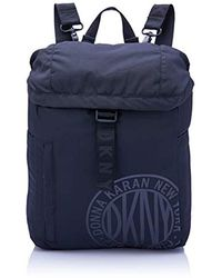 DKNY - Computer Backpack - Lyst