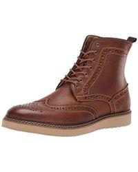 Steve Madden - Goddard Ankle Boot - Lyst