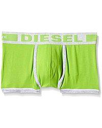 DIESEL - Hero Fresh And Bright Cotton Modal Trunk - Lyst