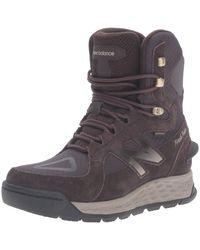 new balance winter boots